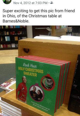 barnes-and-noble-rock-your-ugly-christmas-sweater