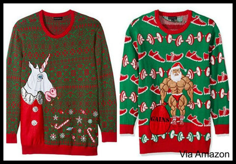 big-and-tall-christmas-sweaters
