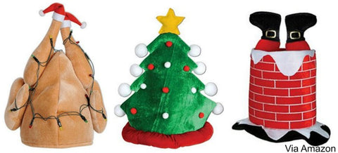 christmas-hats-turkey-tree-chimney