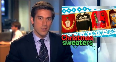 anne marie blackman ugly christmas sweaters abc news