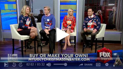 anne-marie-blackman-fox-and-friends-ugly-christmas-sweaters