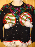 naughty ugly christmas sweater myuglychristmassweater.com