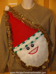 mens ugly christmas sweaters