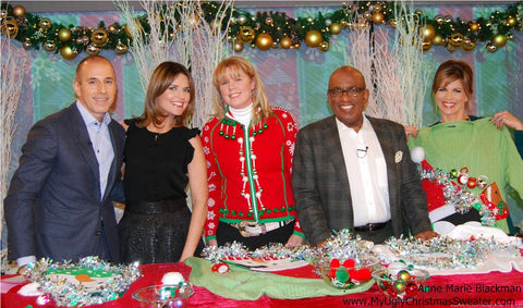6a2f9e24a54b3 the today show ugly christmas sweaters