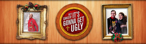 stand up to cancer su2c ugly sweater campaign
