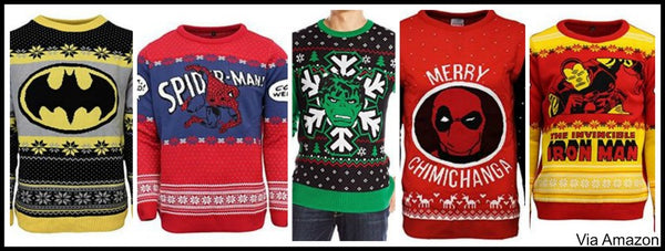 superhero-marvel-dc-comics-christmas-sweaters