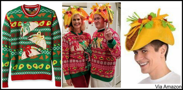 taco-christmas-sweaters-hat-t-shirts
