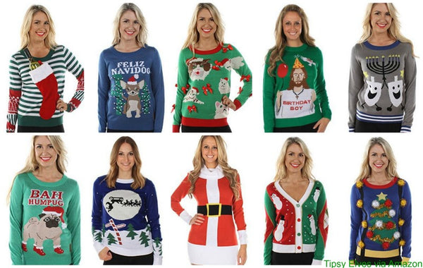 tipsy-elves-christmas-sweaters-women