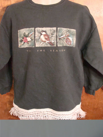 Tis The Season Christmas Sweatshirt