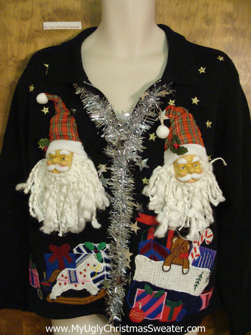 Best of the Worst Ugly Christmas Sweater Pullover