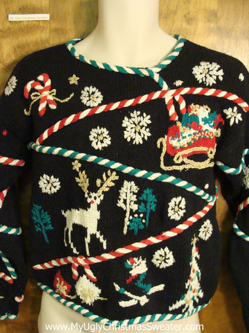 BEST Unique Beautiful Cute Ugly Christmas Jumper