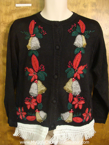 Christmas Bells Cute Christmas Sweater
