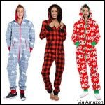 christmas jumpsuits