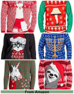 christmas sweaters for sale