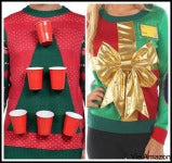 tipsy elves christmas sweaters
