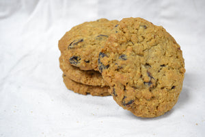 Cookies - Packs of 12