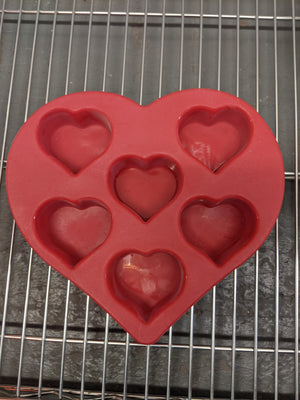 Silicone Mini Cake Mold