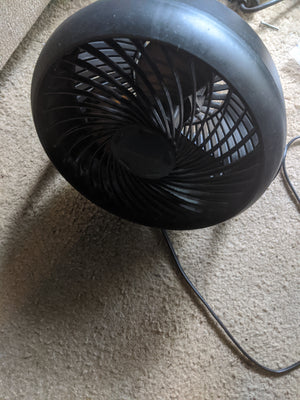 Honeywell Table Fan
