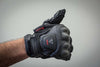 BIKEEXIF ROAD TESTED: MOTORCYCLE GEAR-Racer Gloves- Mickey Glove