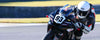 High Speed Motorcycle Glove, MotoAmerica