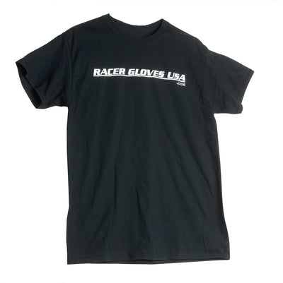 Racer Gloves USA T-Shirt