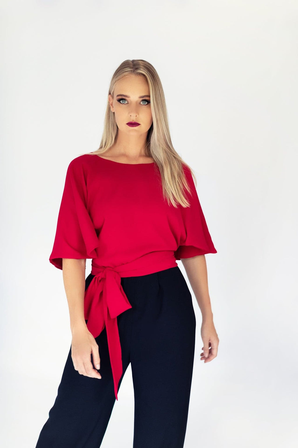 The Lucy Top
