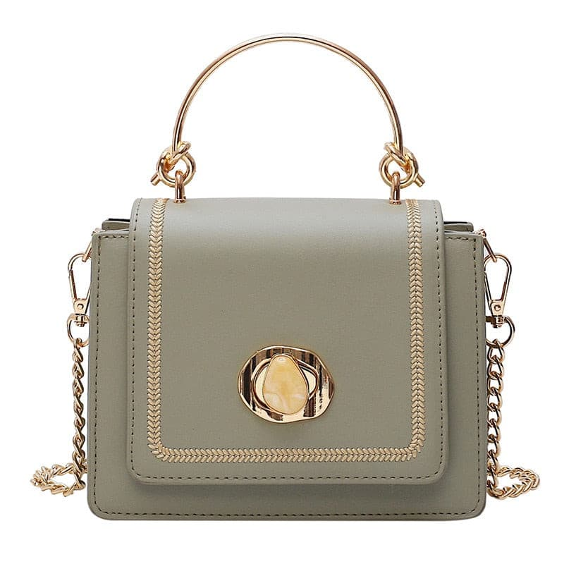 kortni-portia | MISSY Vintage Classic Handbag | Women - Bags - Clutches & Evening.