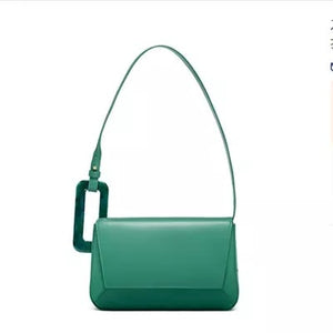 ARA Block Colour Shoulder Bag