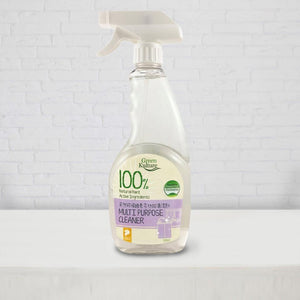 Green Kulture Multipurpose Cleaner Liquid (1L) - TroveofGaia