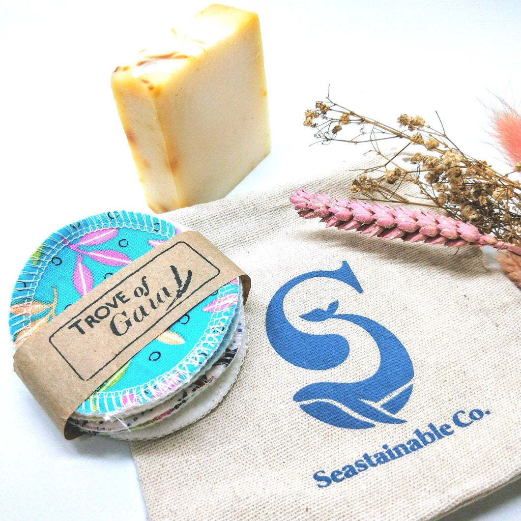 Christmas Special: Sparkling Faces Bundle x Seastainable