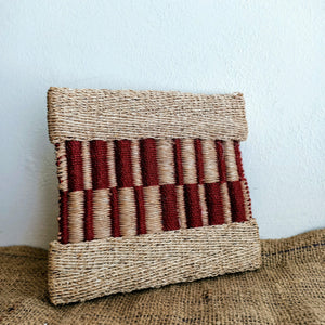 Reclaimed Fabric Kitchen Heat Rest Pads - TroveofGaia
