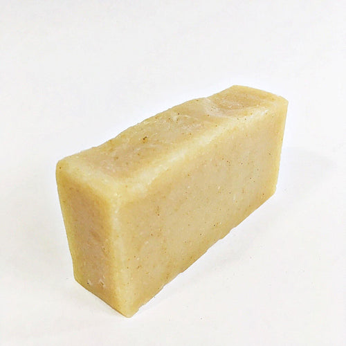 Tumeric Infused Healing Body Soap