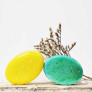Skin Bounty Solid Hair Conditioner Bars