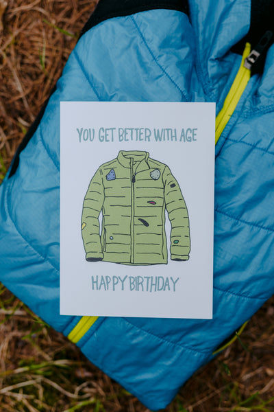 5 Funny Birthday Cards Your Friends Will Actually Keep
