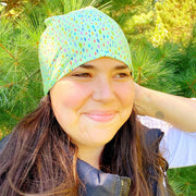 Lil Dots Shoulder Season Beanie