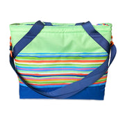 Summer Stripes Day Cooler Bag
