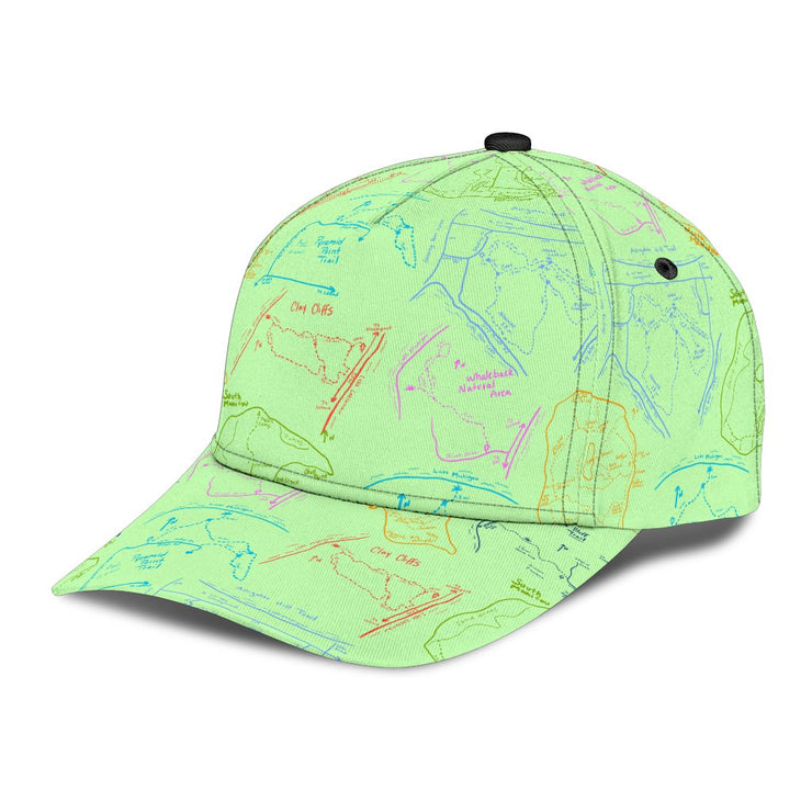 Leelanau Trails Hat