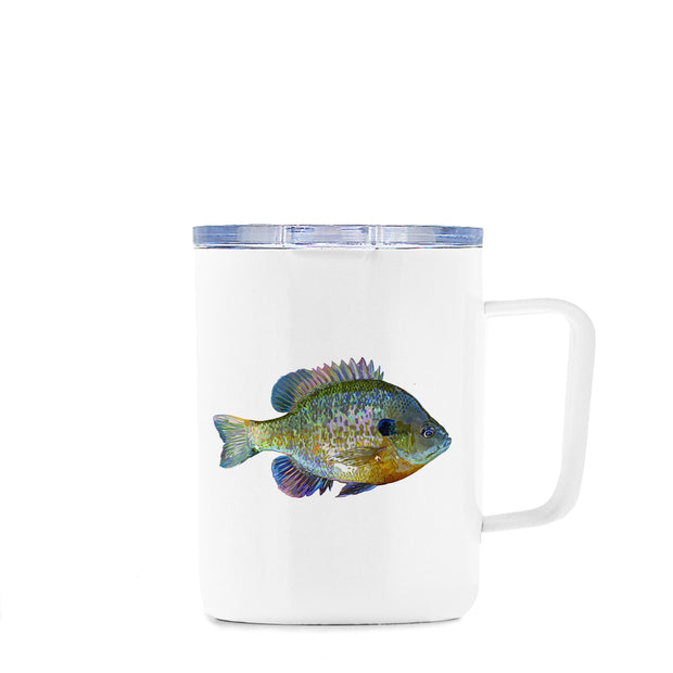 Bluegill Camp Mug