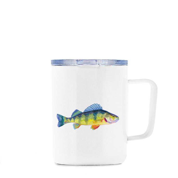 Perch Camp Mug
