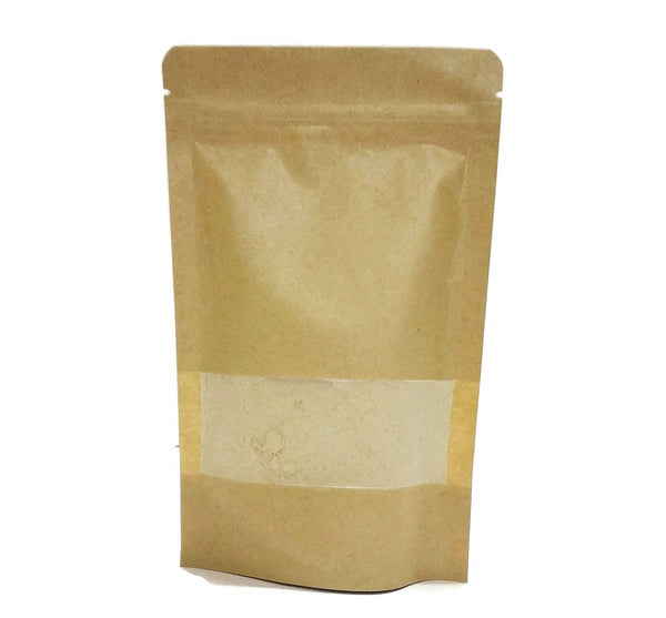 Nature's Shadow - Pure White Turmeric / Zedoary Root / Poolankilangu for Skin and More - Origin Erode and Salem (Powdered Form, 100 Grams)