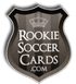 Rookie Soccer Cards