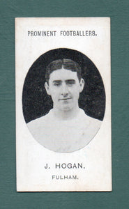 Jimmy Hogan