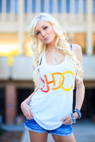 DOPE LHDC Tank Top Womens