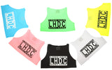 Advisory Crop Tops