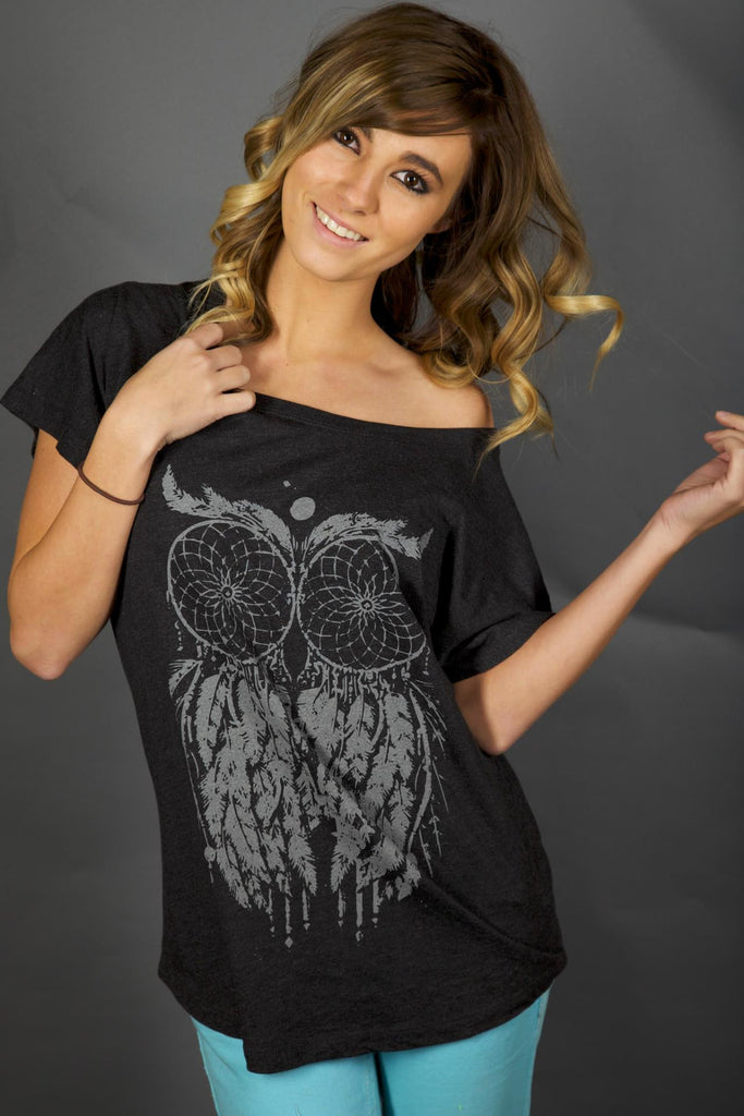 #DreamOwl Flowy Crew