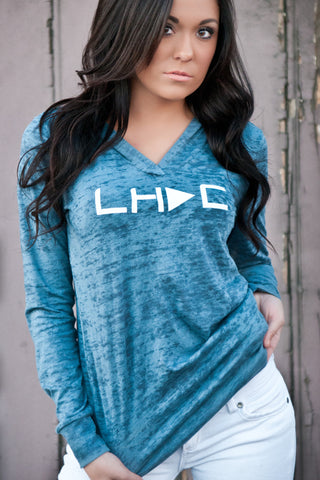 LHDC Play Pullover Hoodie