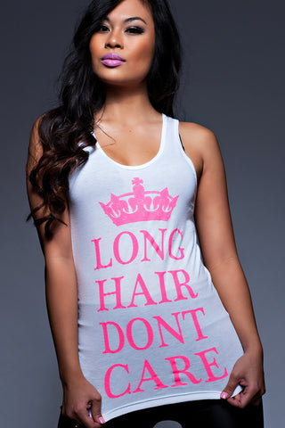 Keep Calm Tank Top