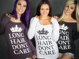 Keep Calm Long Sleeve