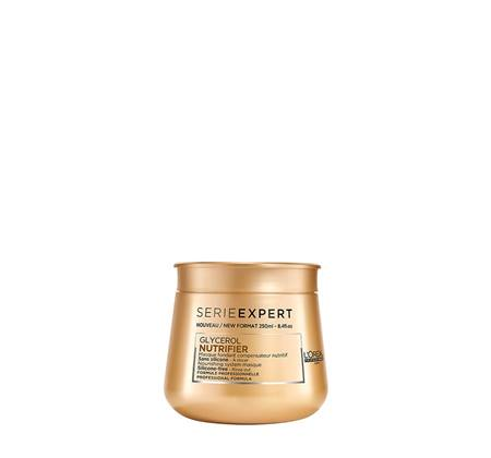 L'Oreal Professional Nutrifier Glycerol & Coconut Oil Masque  250ml