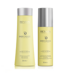 Eksperience Hydro Nutritive Hair Cleanser & Conditioner Duo Bundle - Ascari Salons North Sydney